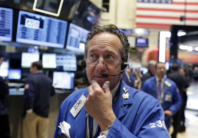Better news on the US economy drives stocks higher