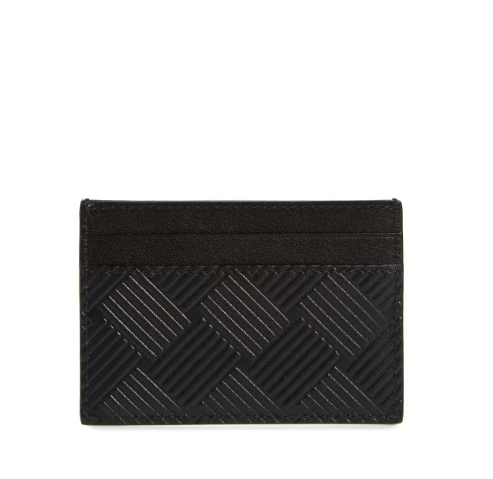 """<p><strong>Bottega Veneta</strong></p><p>nordstrom.com</p><p><strong>$250.00</strong></p><p><a href=""""https://go.redirectingat.com?id=74968X1596630&url=https%3A%2F%2Fwww.nordstrom.com%2Fs%2Fbottega-veneta-intrecciato-embossed-leather-card-case%2F5890553&sref=https%3A%2F%2Fwww.townandcountrymag.com%2Fstyle%2Fg2095%2Fmothers-day-gift-ideas%2F"""" rel=""""nofollow noopener"""" target=""""_blank"""" data-ylk=""""slk:Shop Now"""" class=""""link rapid-noclick-resp"""">Shop Now</a></p><p>There are few things as understated and unendingly stylish as a Bottega Veneta card case.</p>"""