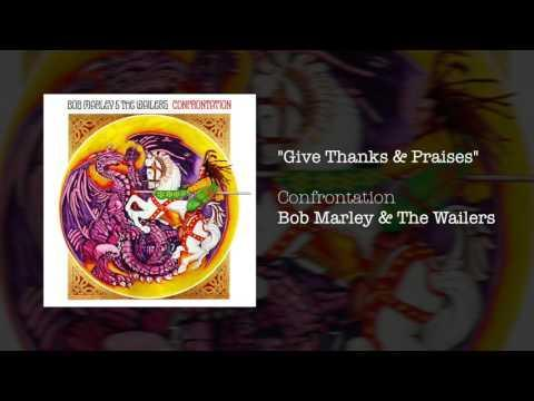 """<p>Prefer your gratitude to include some spirituality? This Bob Marley tune from 1983 reminds us to give thanks on high for all the gifts we've been given.</p><p><a href=""""https://www.youtube.com/watch?v=QsgstTQ3wII """" rel=""""nofollow noopener"""" target=""""_blank"""" data-ylk=""""slk:See the original post on Youtube"""" class=""""link rapid-noclick-resp"""">See the original post on Youtube</a></p>"""