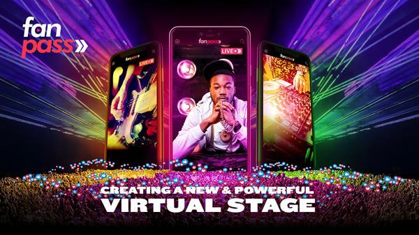 FDBL:Redefining Live Entertainment for Artists and Fans!