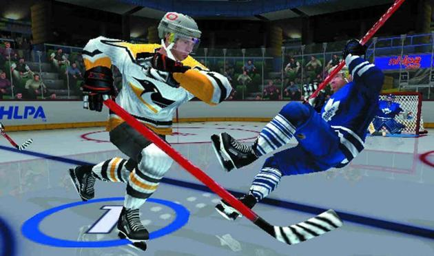 Guest Post Top Ten Hockey Video Game Characters Of All Time
