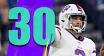 """<p>OK, so who's up next for the Bills after that 37-5 loss? Oh, they host the Patriots. On """"Monday Night Football."""" With Derek Anderson starting again at quarterback. What fun. (Derek Anderson) </p>"""