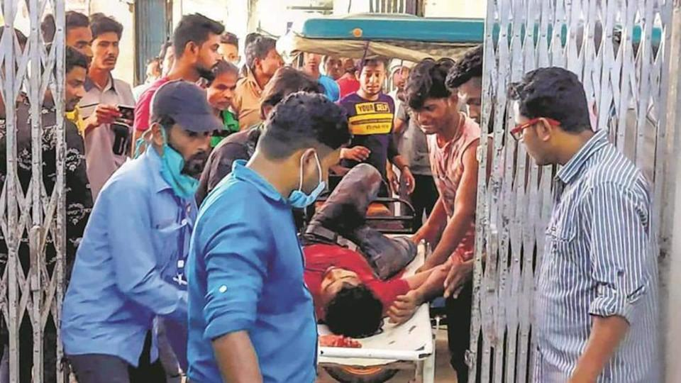 Forces opened fire in Cooch Behar to save lives: EC