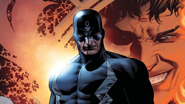 Inhumans TV Show Isn't Replacing Planned Film