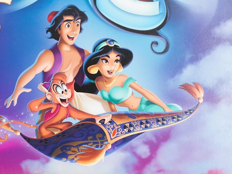 You can now see the cut Aladdin twist ending that fans have been predicting forever