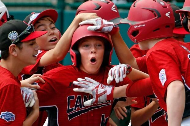 There's growing excitement among Ottawa's sports clubs as the province has announced training in small groups can resume next month, with organized leagues likely getting underway in July. (Gene J. Puskar/The Associated Press - image credit)