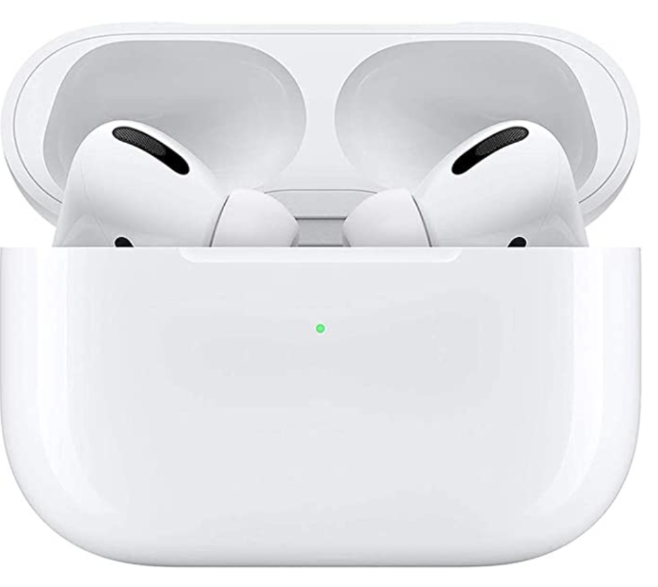 Apple AirPods Pro. (PHOTO: Amazon Singapore)