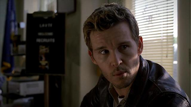 "Ryan Kwanten in the ""True Blood"" Season 6 episode, ""Don't You Feel Me."""