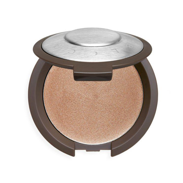 The Shimmering Skin Perfector Poured Creme in Opal ($38) is the perfect powder-to-creme formula. (Photo: BECCA Cosmetics)