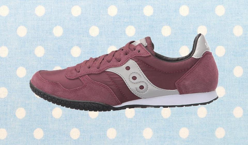 Not a fan of burgundy? Not to worry — six other colors are available. (Photo: Zappos)