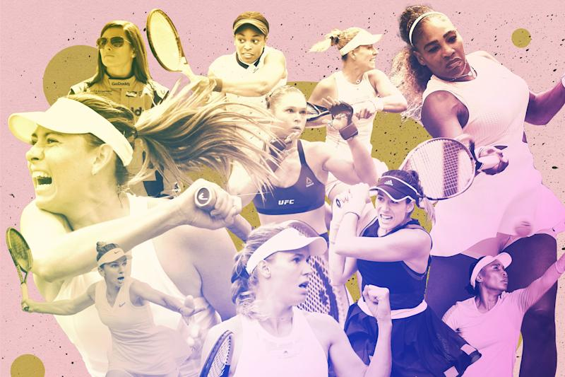 These Are the 10 Richest Female Athletes Right Now — and 8 Play the Same Sport