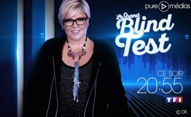 "TF1 : ""Le Grand Blind Test"" passe en prime ce soir"