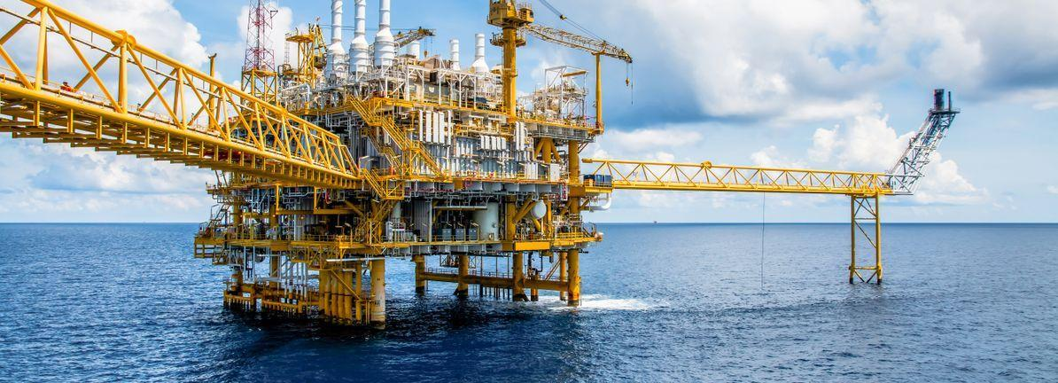 Here's Why TORC Oil & Gas (TSE:TOG) Has A Meaningful Debt Burden