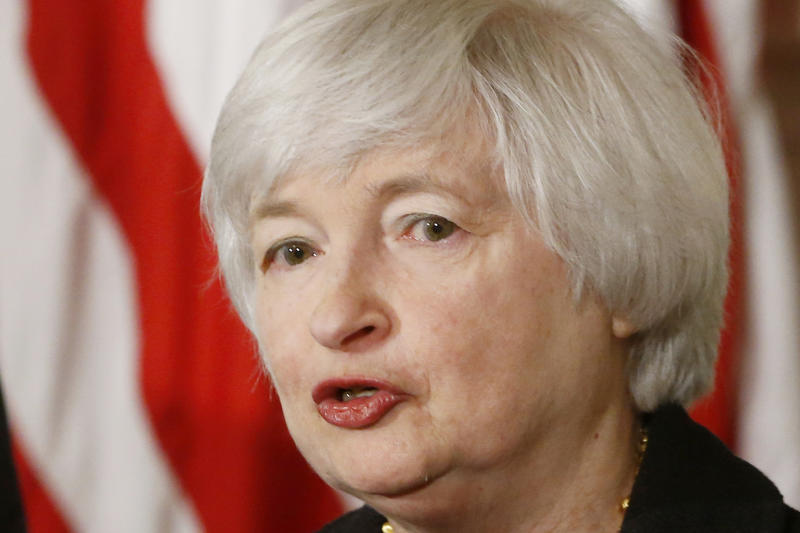 What you might not know about Obama choice for Fed