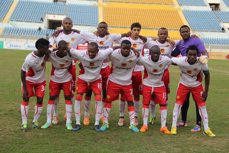 Zamalek - Petro de Luanda Preview: The Angolans not intimidated by The White Knights