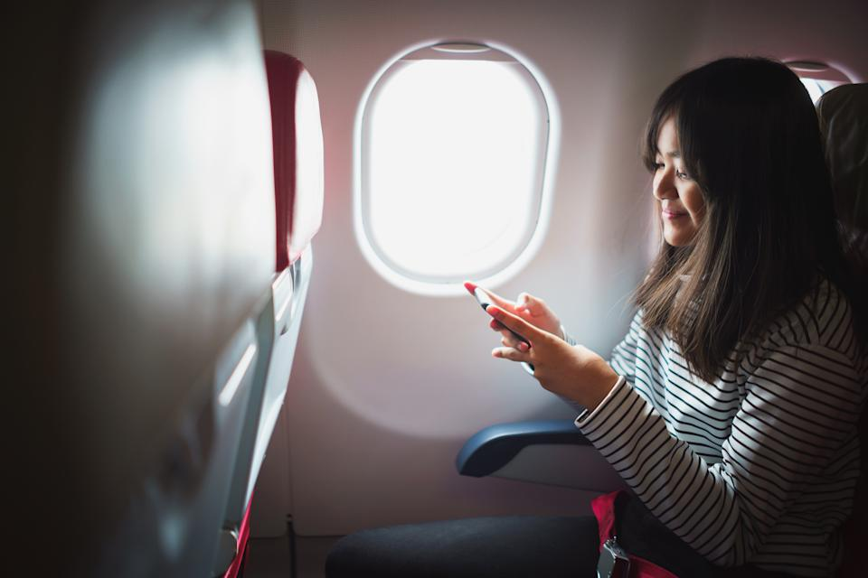 Airlines like Delta and Air Canada are using Leap Day as an opportunity to offer flash sales and discounted airfare. (Photo: Getty)