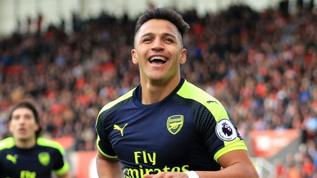 Sanchez to PSG branded 'media imagination' by Wenger