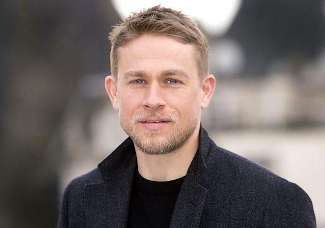 Actor Charlie Hunnam (Photo: Joel Ryan/Invision/AP)