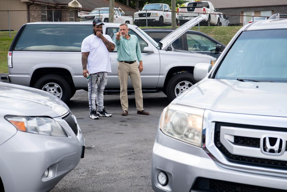 Americans with vehicle leases that expire soon are poised to score a great deal since their contracts were signed long before COVID started. Dealers are desperate for more cars and trucks.