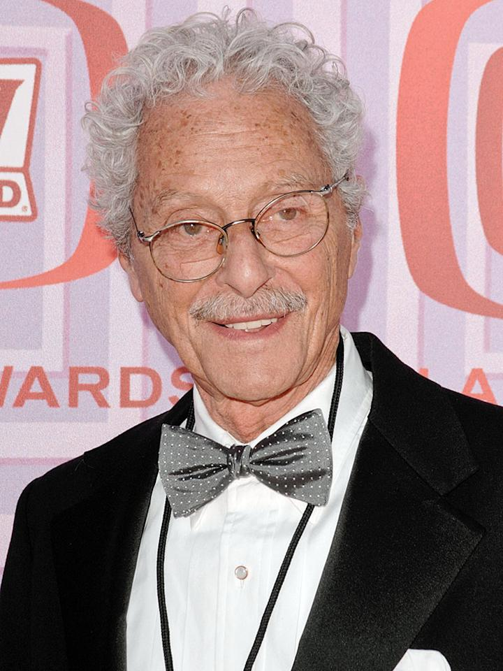 Allan Arbus at arrivals for The 7th Annual TV Land Awards, Gibson Amphitheatre at Universal CityWalk, Los Angeles, CA April 19, 2009. Photo By: Roth Stock/Everett Collection