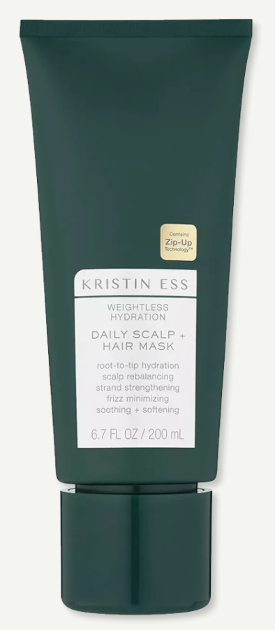Kristin Ess Weightless Hydration Daily Scalp + Hair Mask