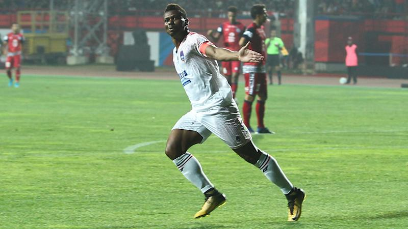 ISL: ATK rope in Kalu Uche on a massive deal