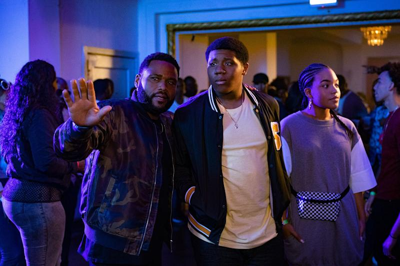 """Beats"" on Netflix. (Photo: Elizabeth Morris/Netflix)"