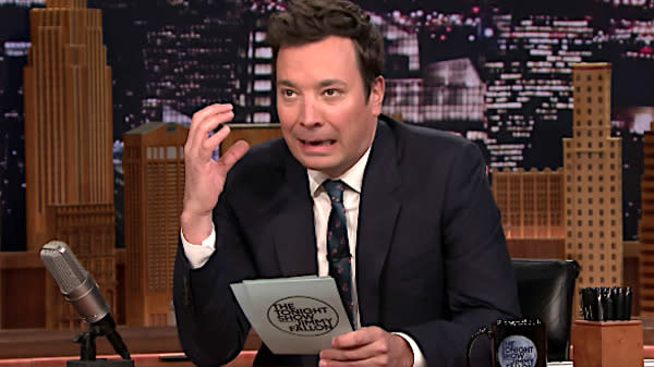 Jimmy Fallon Shares Viewers' Worst 'How I Got Dumped' Stories