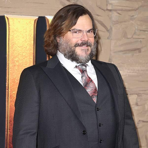 """This Video of Jack Black in a Speedo Dancing to """"WAP"""" Will Leave You Speechless in the Best Way"""
