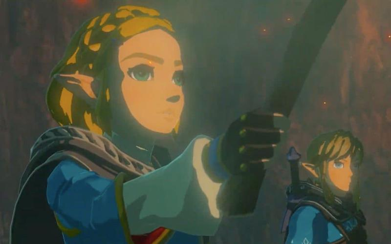 Breath of the Wild 2? Nintendo has announced a follow-up to its critically accalimed Legend of Zelda adventure
