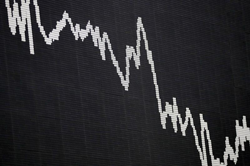 Stock Sell-Off Is a Wake-Up Call for Investors