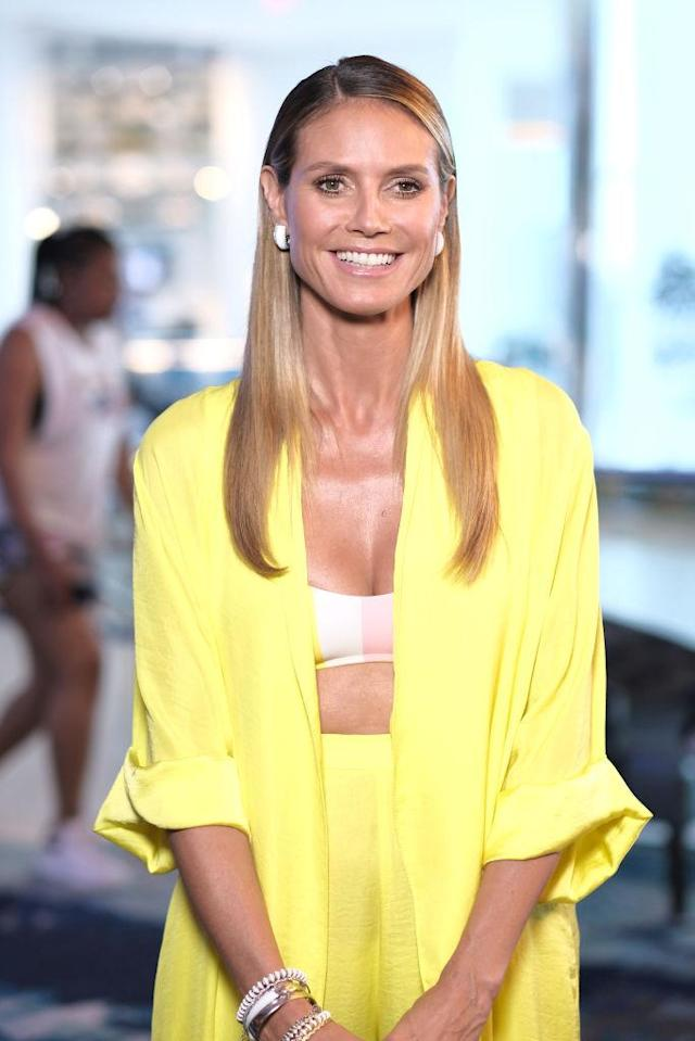 Heidi Klum (Photo: Getty Images)