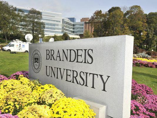 Brandeis University — a Division III school outside of Boston — fired its basketball coach on Thursday after multiple discrimination, racism complaints. (AP)