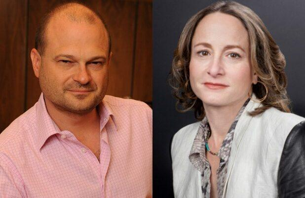 Brad Simpson, Nina Jacobson Sign New Multi-Year Overall Deal With FX