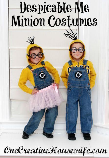 """<p>This DIY utilizes a yellow hoodie instead of a beanie. We also love the tutu addition!</p><p><strong>Get the tutorial at <a href=""""http://www.onecreativehousewife.com/2012/10/despicable-me-minion-costumes-tutorial.html"""" rel=""""nofollow noopener"""" target=""""_blank"""" data-ylk=""""slk:One Creative Housewife"""" class=""""link rapid-noclick-resp"""">One Creative Housewife</a>. </strong> </p><p><strong><a class=""""link rapid-noclick-resp"""" href=""""https://www.amazon.com/Spring-Gege-Pullover-Hoodies-Sweatshirts/dp/B079L16W8Z/ref=sr_1_3?tag=syn-yahoo-20&ascsubtag=%5Bartid%7C10050.g.28305850%5Bsrc%7Cyahoo-us"""" rel=""""nofollow noopener"""" target=""""_blank"""" data-ylk=""""slk:SHOP YELLOW HOODIES"""">SHOP YELLOW HOODIES</a><br></strong></p>"""