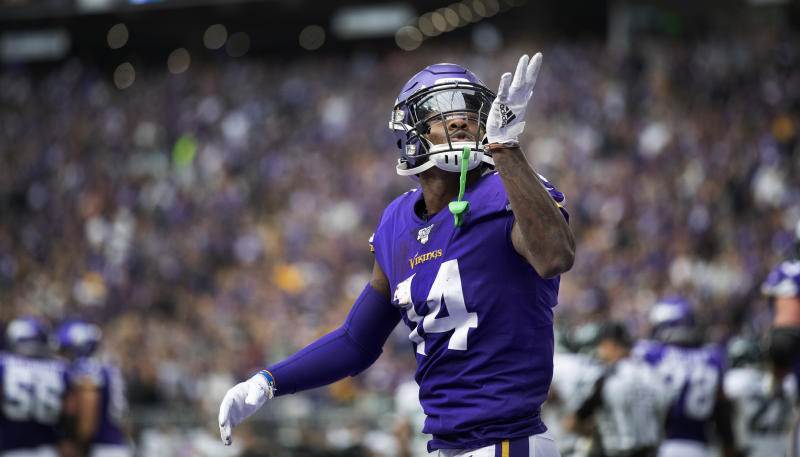 Image result for stefon diggs