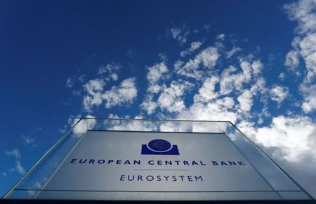 ECB to give euro zone economy a small shot in the arm