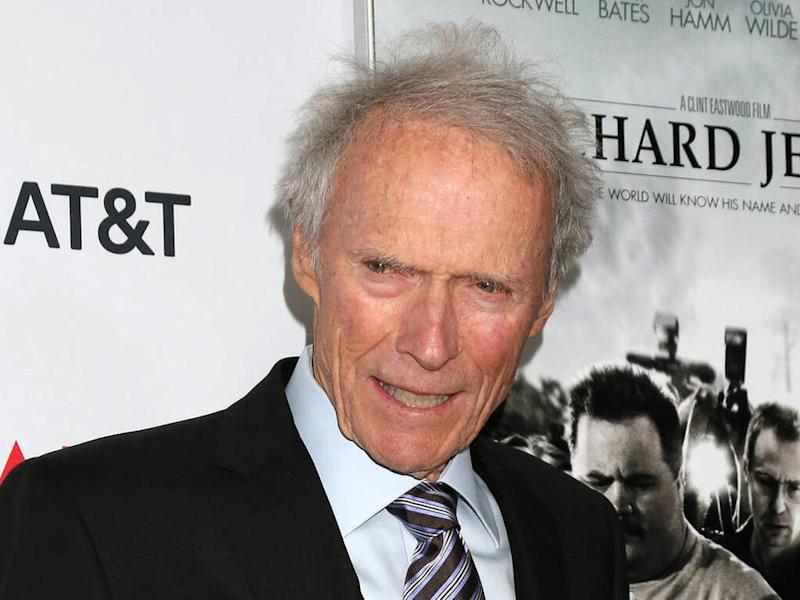 Clint Eastwood files lawsuit over fake news article promoting cannabis products