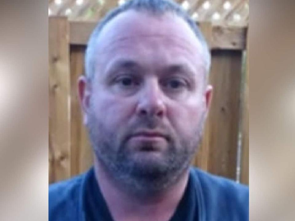 Ontario Provincial Police have also announced a $50,000 reward for information leading to a conviction in Slewidge's killing. (OPP - image credit)