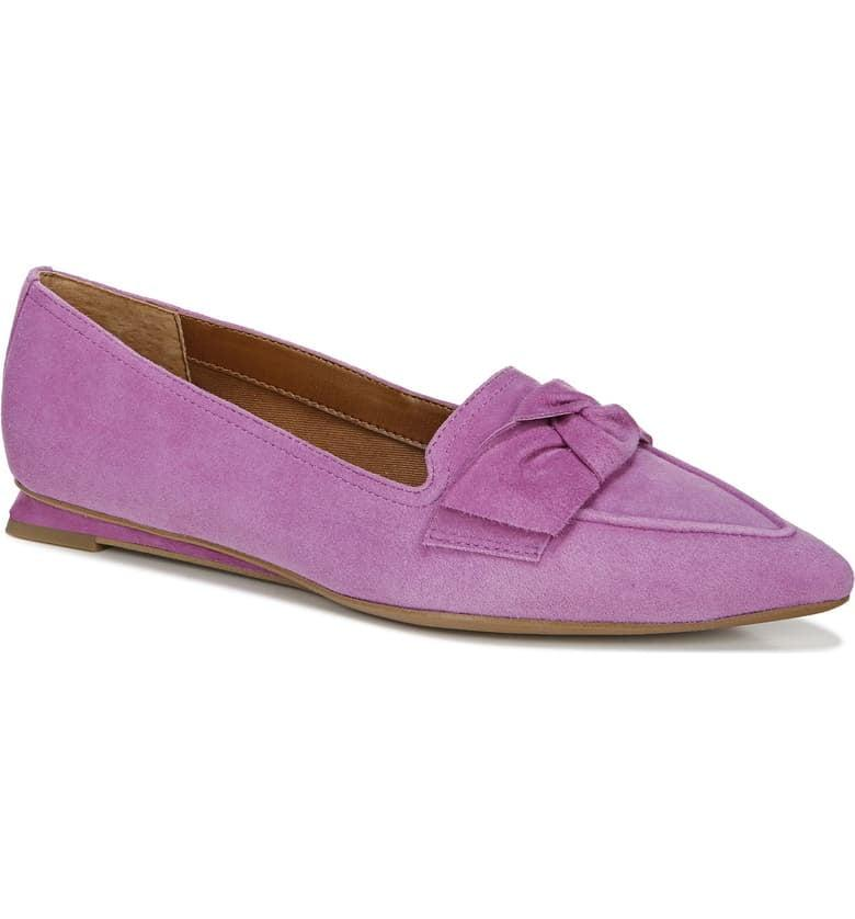 "<p>We have heart eyes for these <a href=""https://www.popsugar.com/buy/Franco-Sarto-Raya-Flats-537831?p_name=Franco%20Sarto%20Raya%20Flats&retailer=shop.nordstrom.com&pid=537831&price=99&evar1=fab%3Aus&evar9=47081143&evar98=https%3A%2F%2Fwww.popsugar.com%2Ffashion%2Fphoto-gallery%2F47081143%2Fimage%2F47081653%2FFranco-Sarto-Raya-Flats&list1=shopping%2Cshoes%2Cflats%2Cbest%20of%202020&prop13=api&pdata=1"" rel=""nofollow"" data-shoppable-link=""1"" target=""_blank"" class=""ga-track"" data-ga-category=""Related"" data-ga-label=""https://shop.nordstrom.com/s/franco-sarto-raya-flat-women/5505614/full?origin=category-personalizedsort&amp;breadcrumb=Home%2FWomen%2FShoes%2FFlats&amp;color=orchid%20suede"" data-ga-action=""In-Line Links"">Franco Sarto Raya Flats</a> ($99).</p>"