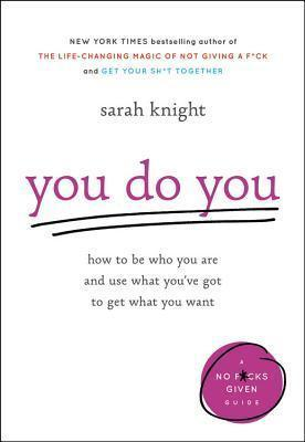 Picture of You Do You Book