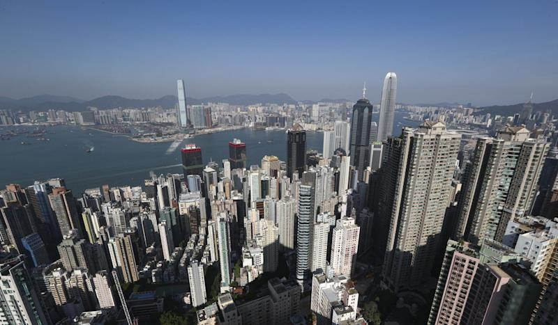 Businesses in Hong Kong slow to adopt digital tech despite growing demand, finds HSBC survey