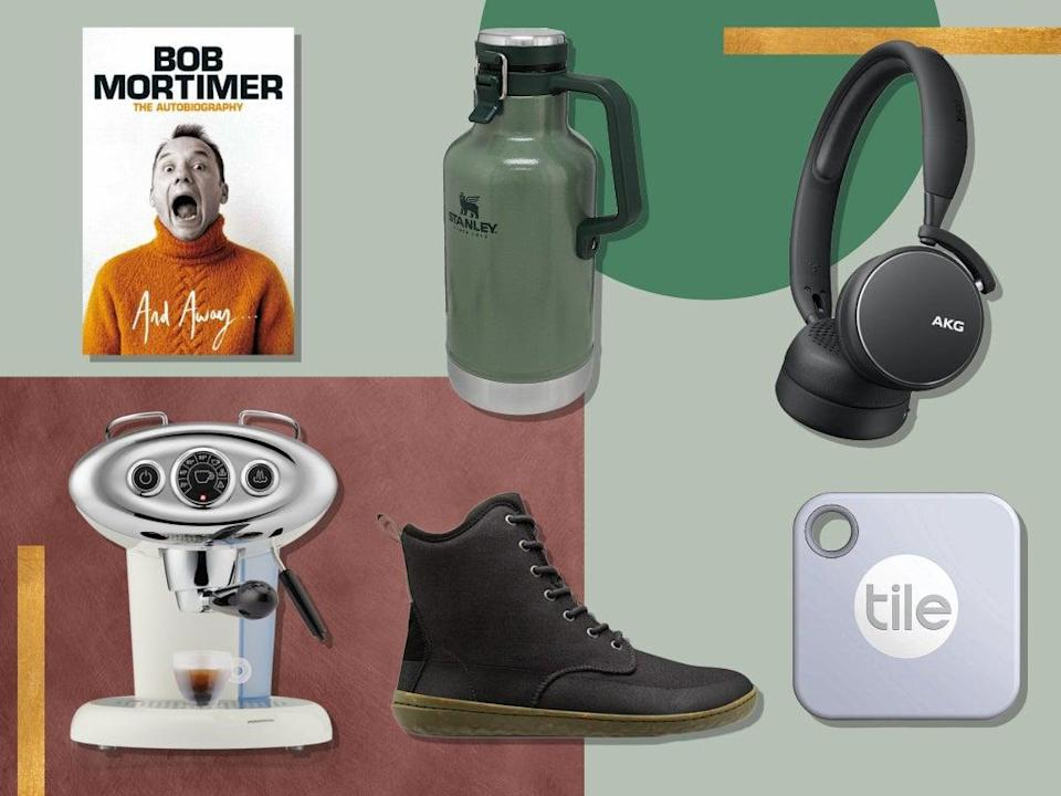 We looked for presents that suit all budgets, tastes and interests  (iStock/The Independent)
