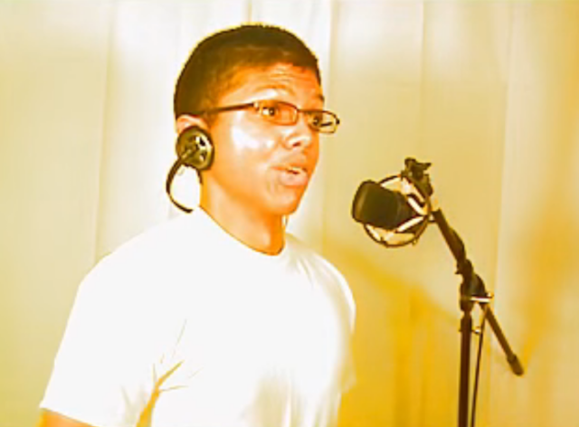 """Chocolate Rain"" Came Out 10 Years Ago"