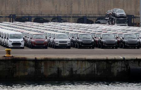European Union  warns USA  of almost  $300-billion retaliation over auto tariffs
