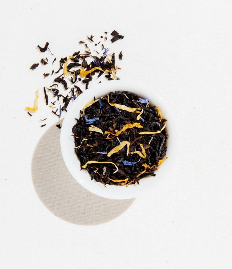 """<p><strong>Brooklyn Tea</strong></p><p>artoftea.com</p><p><strong>$20.00</strong></p><p><a href=""""https://go.redirectingat.com?id=74968X1596630&url=https%3A%2F%2Fwww.artoftea.com%2Fproducts%2Fbrooklyn%3Fsscid%3D61k4_dh7l6&sref=https%3A%2F%2Fwww.goodhousekeeping.com%2Fholidays%2Fgift-ideas%2Fg28497189%2Fbest-gifts-for-foodies%2F"""" rel=""""nofollow noopener"""" target=""""_blank"""" data-ylk=""""slk:Shop Now"""" class=""""link rapid-noclick-resp"""">Shop Now</a></p><p>Any tea drinker will love a cup of this vanilla-infused blend first thing in the morning.</p>"""