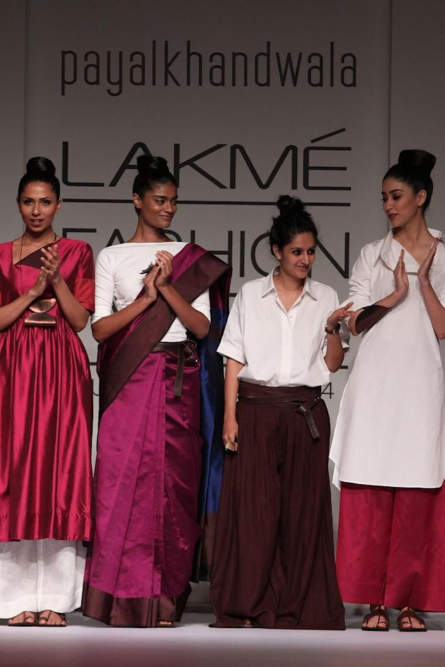 Comfortably Chic Payal Khandwala Redefines Practicality In Fashion