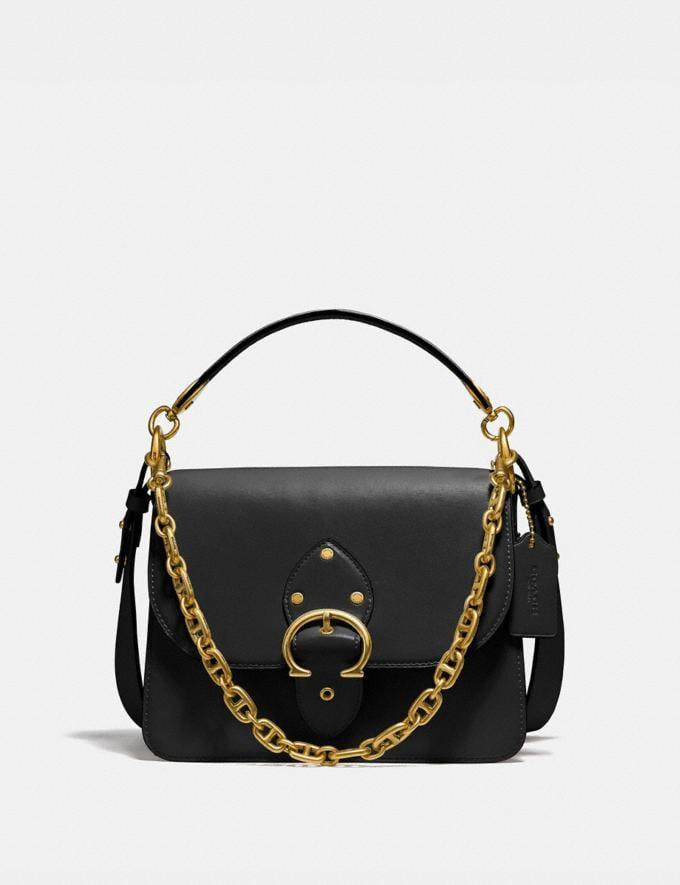 <p>This <span>Coach Beat Shoulder Bag</span> ($550) is a wonderful investment.</p>