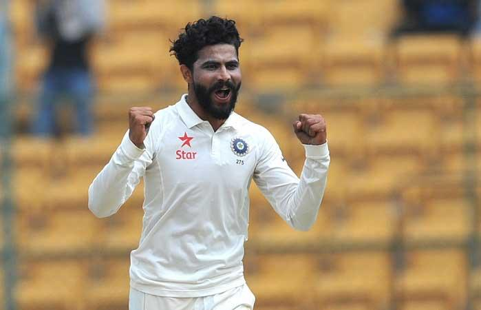 Ravindra Jadeja pips R Ashwin to stay No.1 in ICC Test Ranking