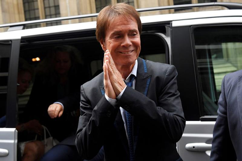 BBC to Pay Damages to Cliff Richard for Televising Police Raid